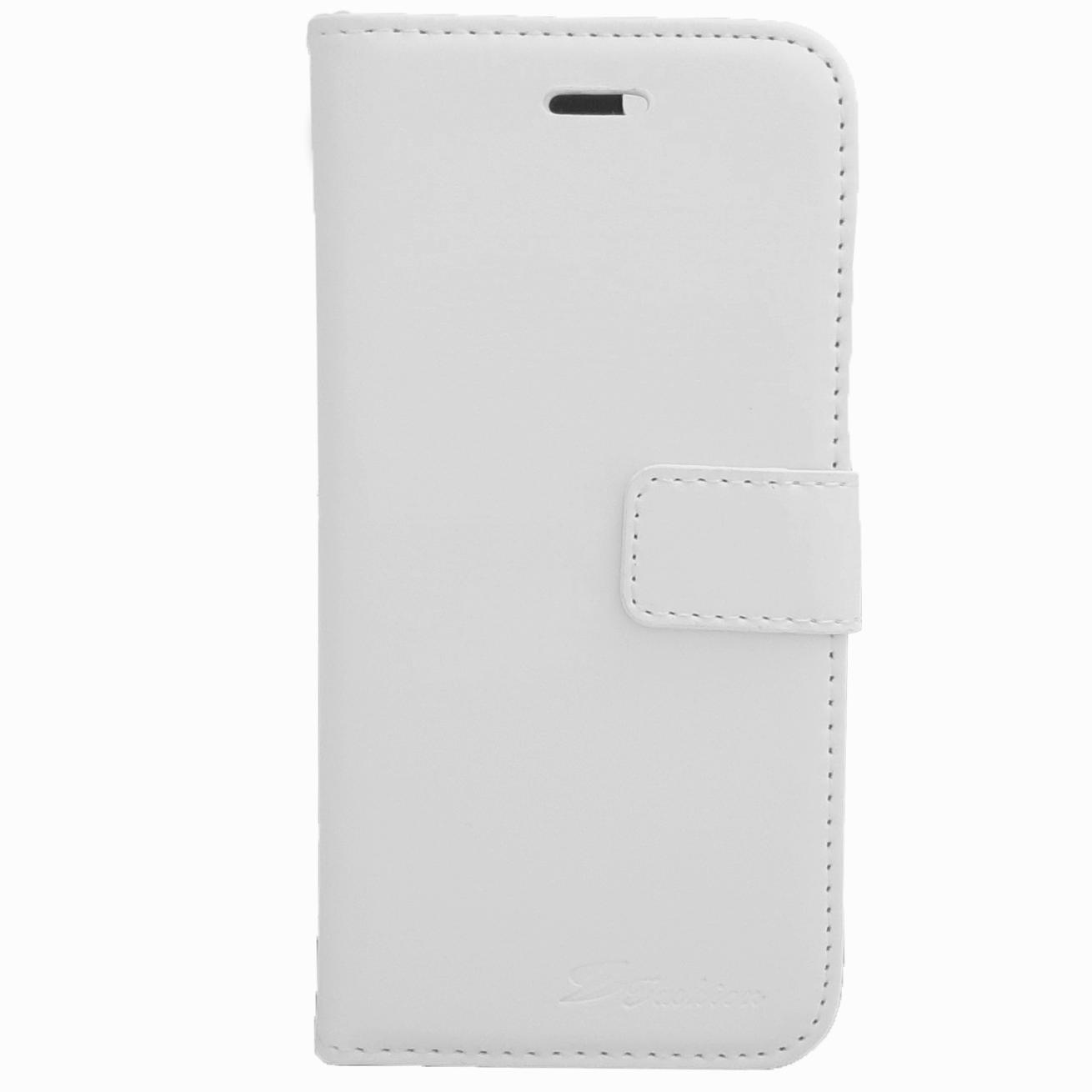 Mobilfodral iPhone 6 / 6S vit