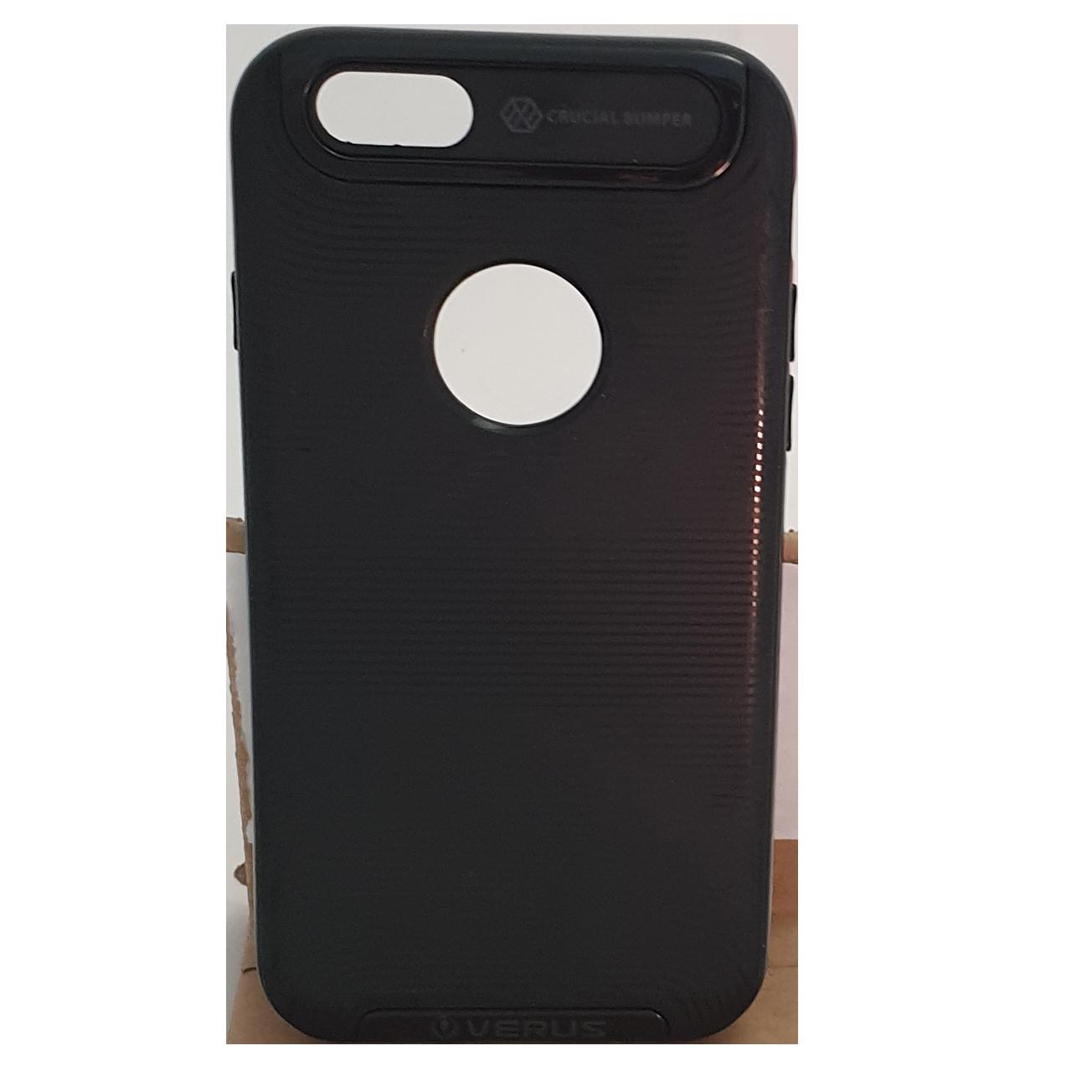 Mobilskal iPhone 6 / 6S Svart Verus