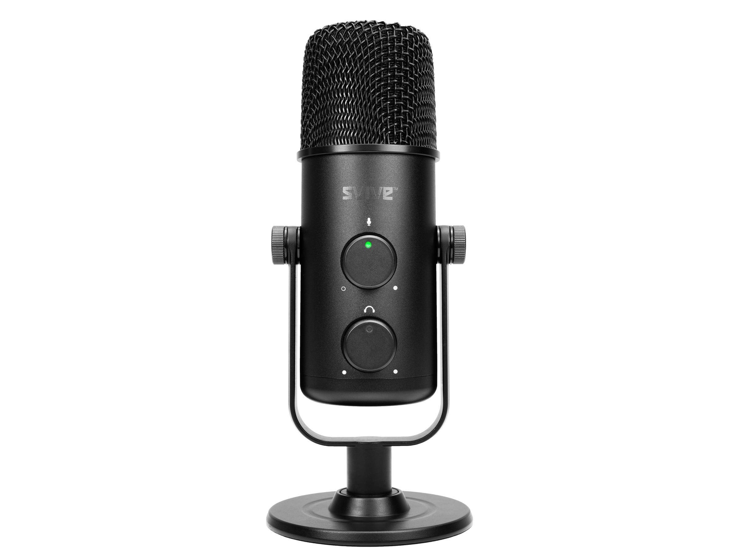 Svive Hydra Streaming Mikrofon