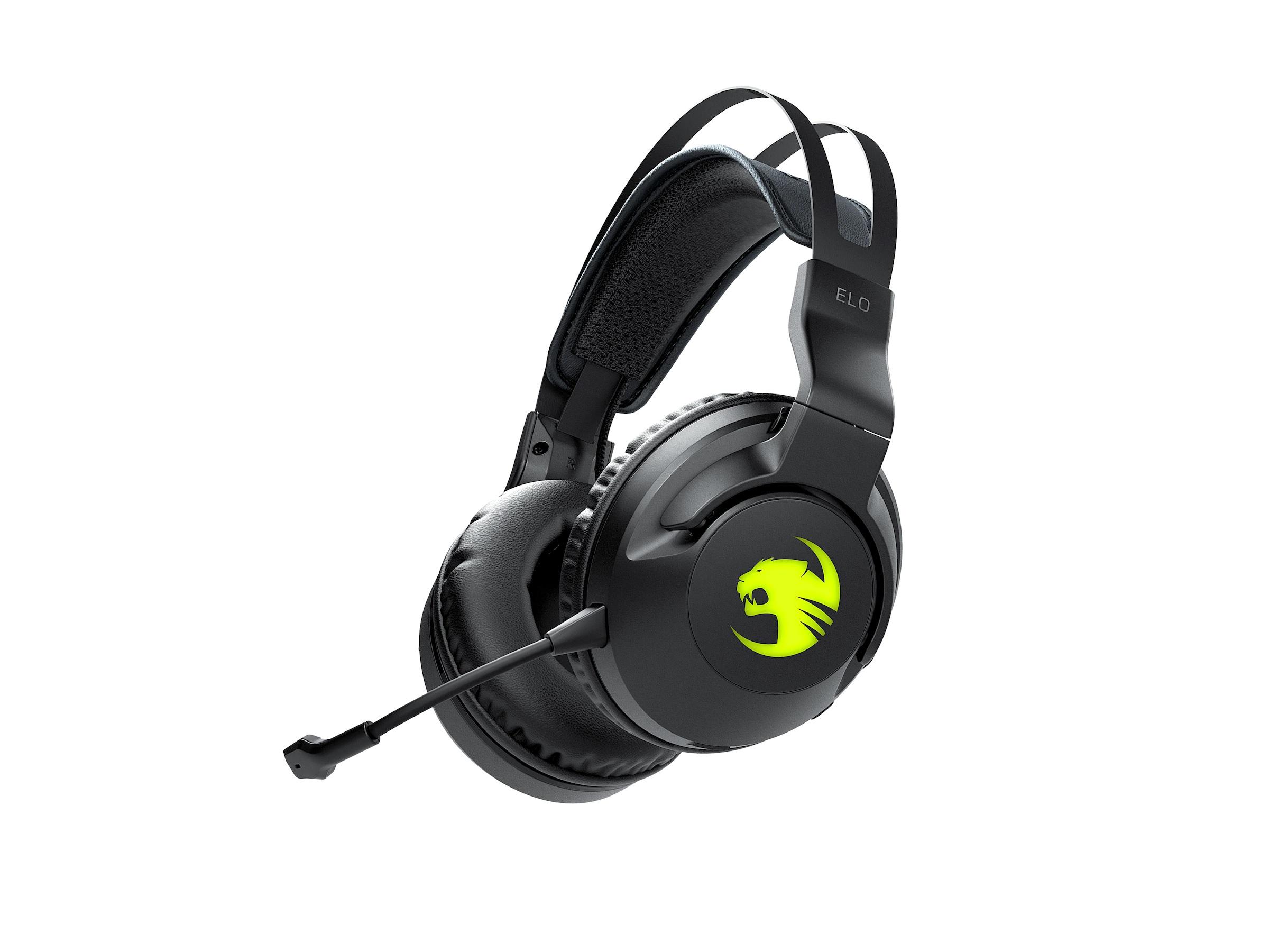Roccat ELO 7.1 AIR trådlös gaming headset