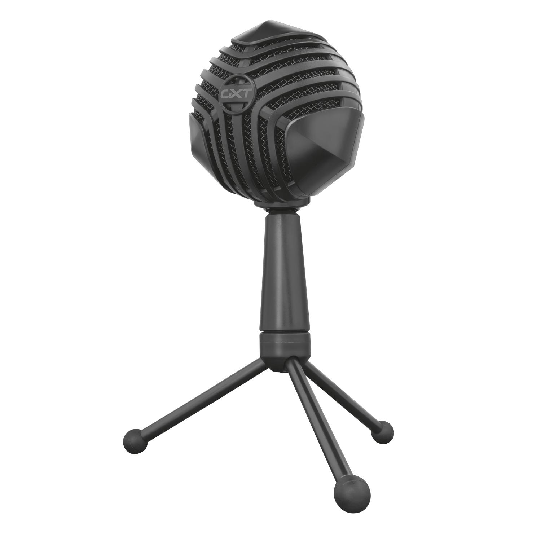 Trust GXT 248 Luno USB Streaming Mikrofon