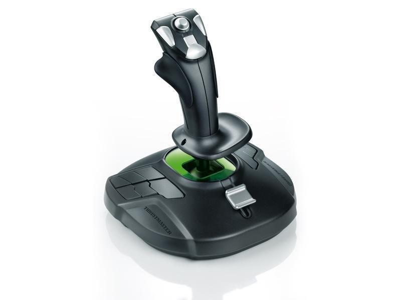 Thrustmaster T-16000M PC joystick