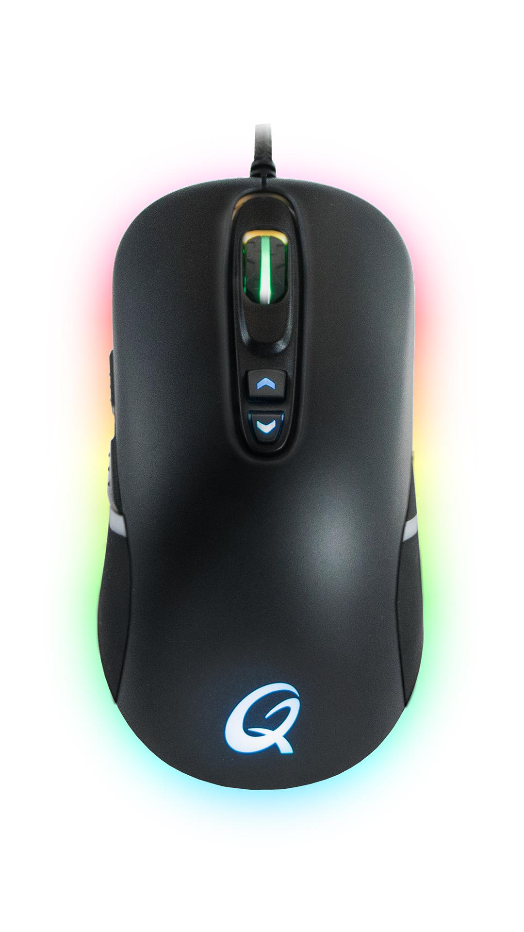 QPAD DX 30 FPS Gamingmus