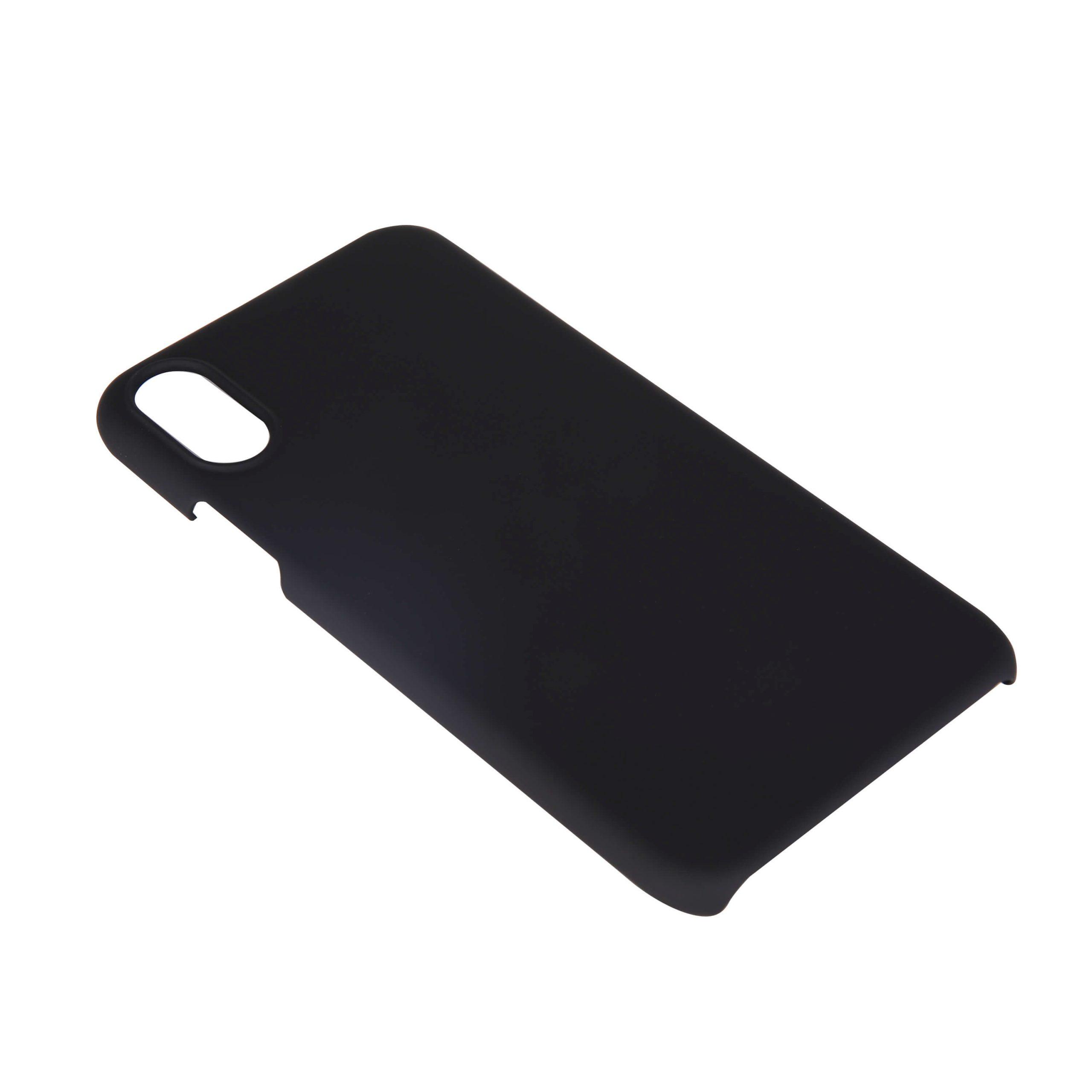 GEAR iPhone X/Xs Mobilskal Svart