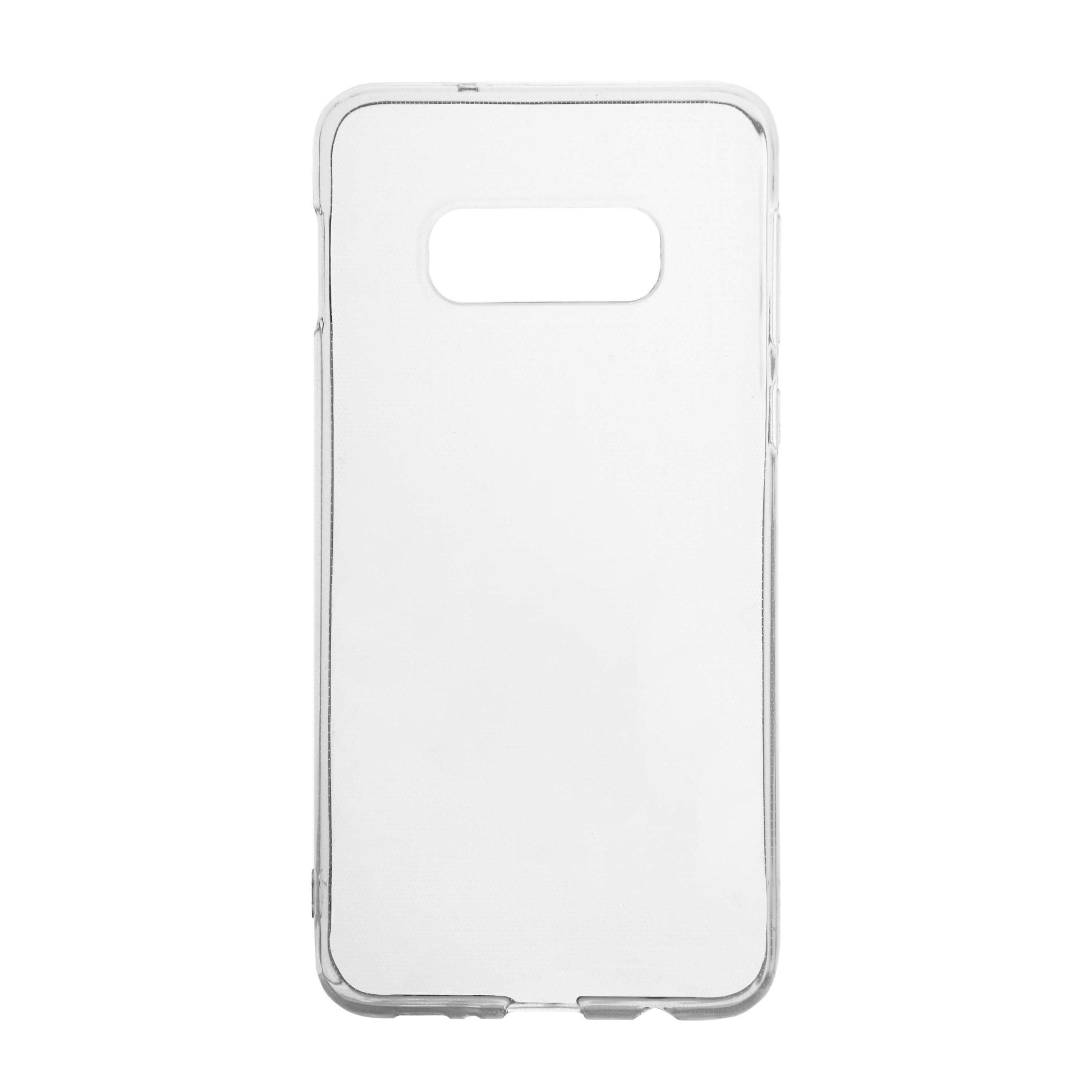 GEAR Mobilskal Transparent TPU Samsung S10e