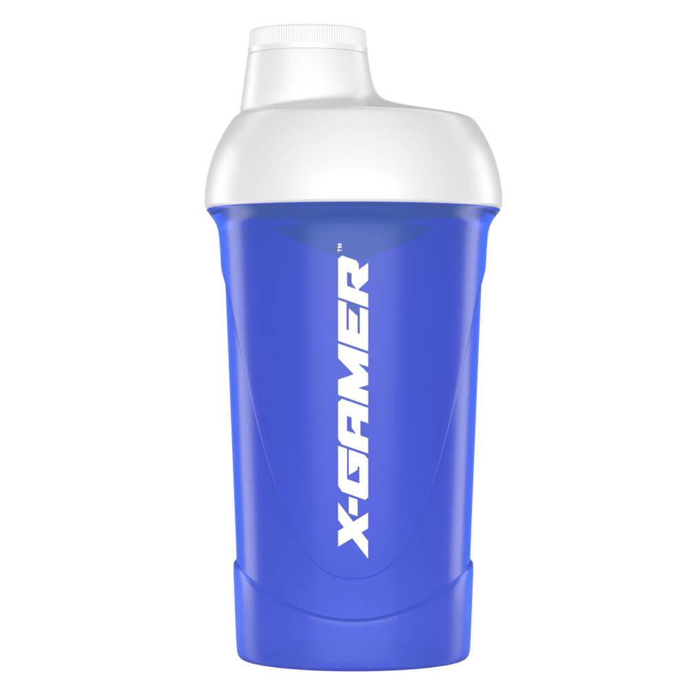 X-GAMER Shaker 5.0 500ml Glacial