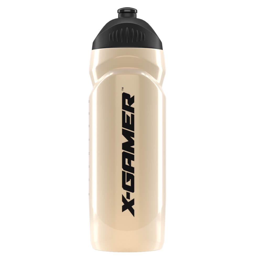 X-GAMER Bottle 5.0 500ml Pearl White