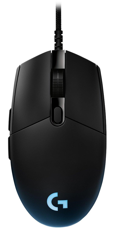 Logitech G Pro Hero Gaming FPS Mouse