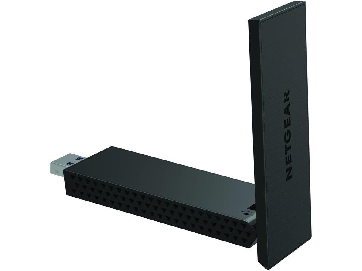 Netgear A6210 AC1200 WiFi USB 3.0 Adapter