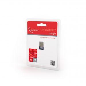 Gembird USB Nano Bluetooth v.4.0 Class II dongle