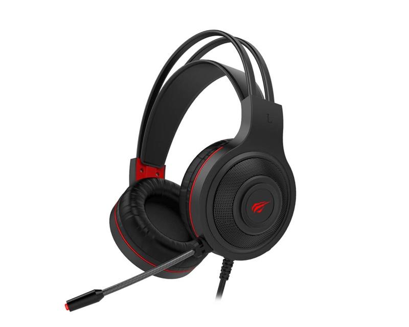 Havit H2011D Stereo LED Gaming Headset