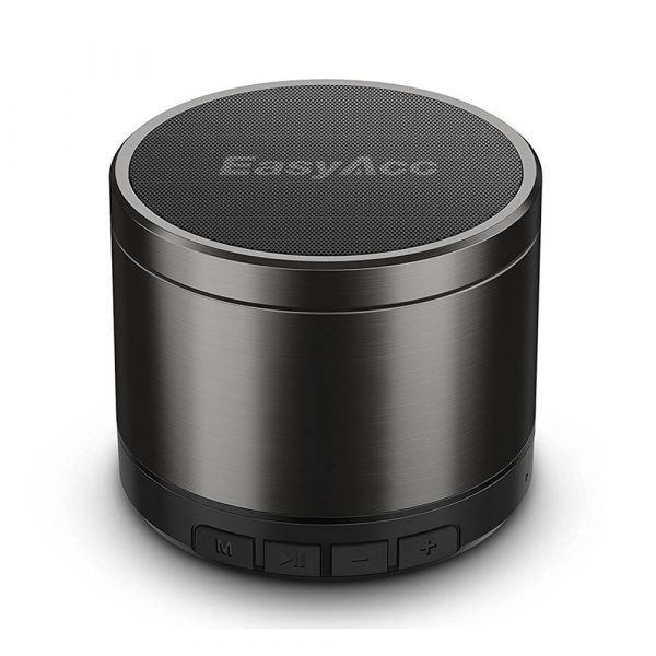 EasyAcc Mini 2 Portable Bluetooth 4.1 Speaker