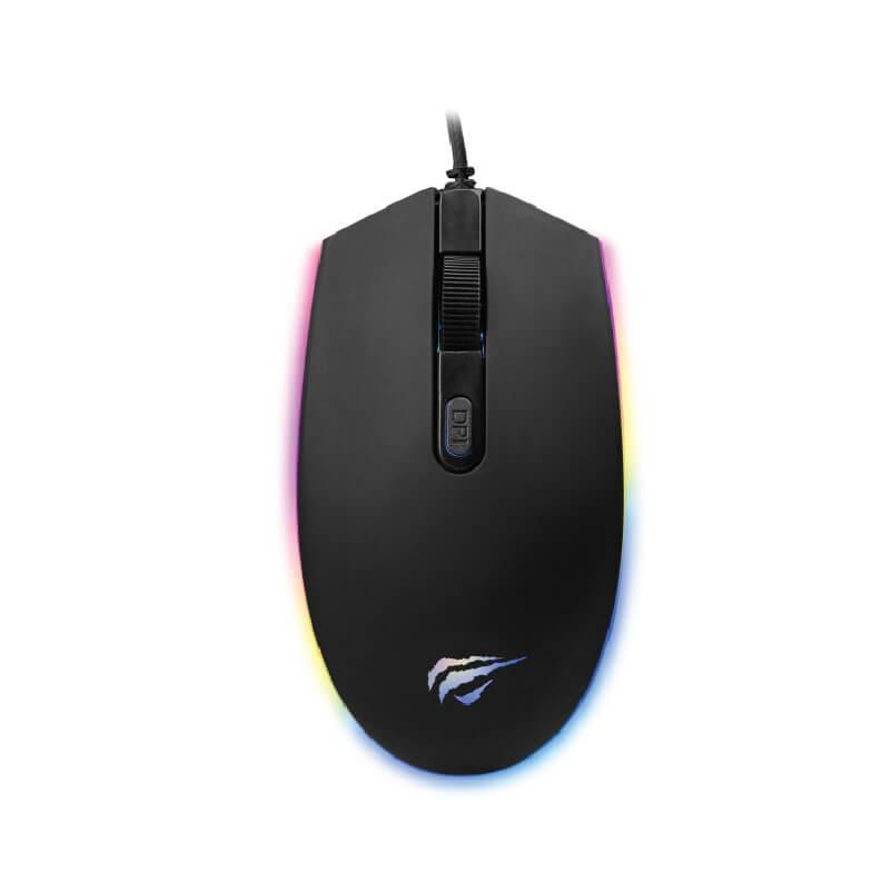 Havit MS1003 RGB Gamingmus