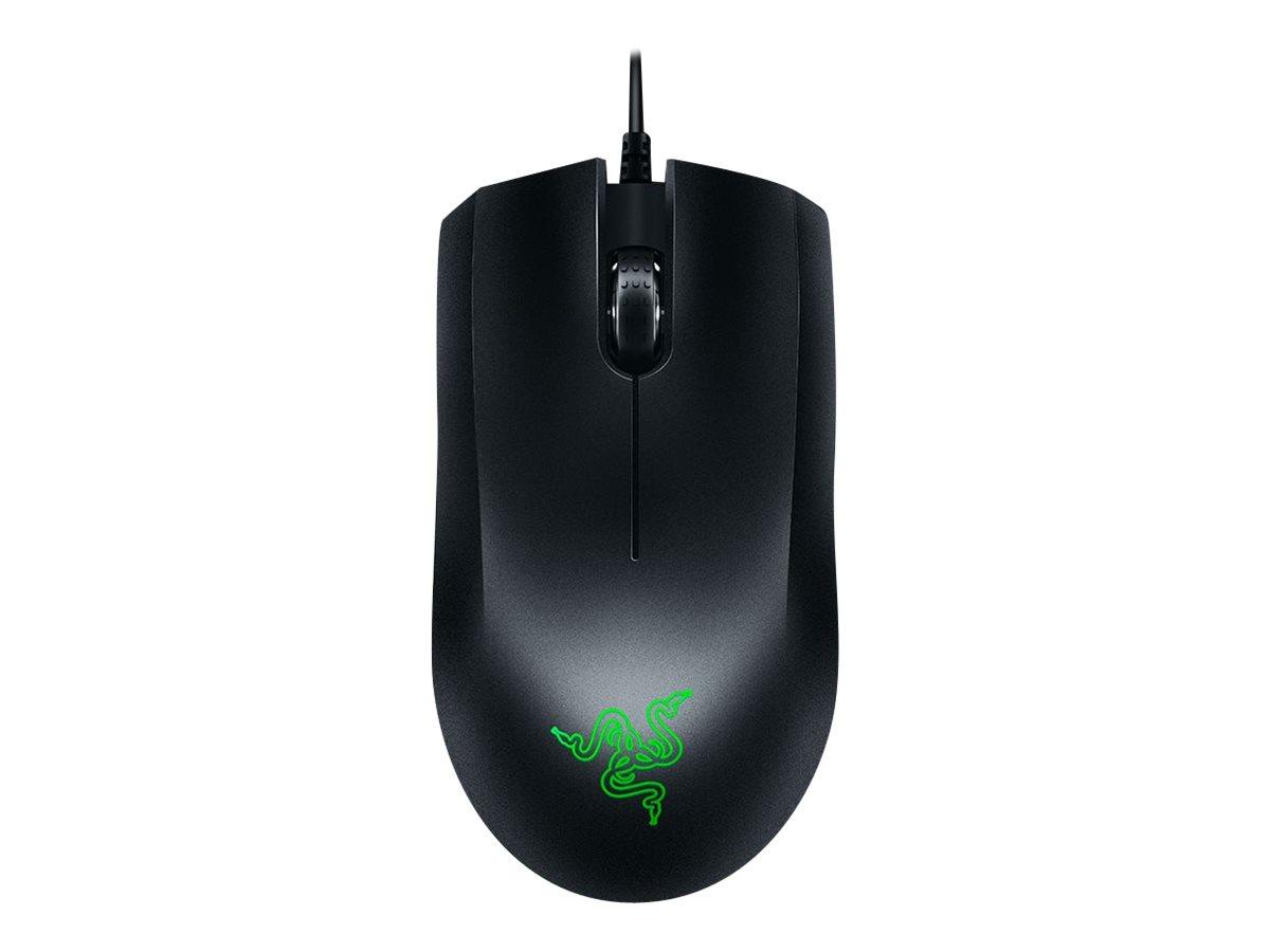 Razer Abyssus Essential - Gamingmus