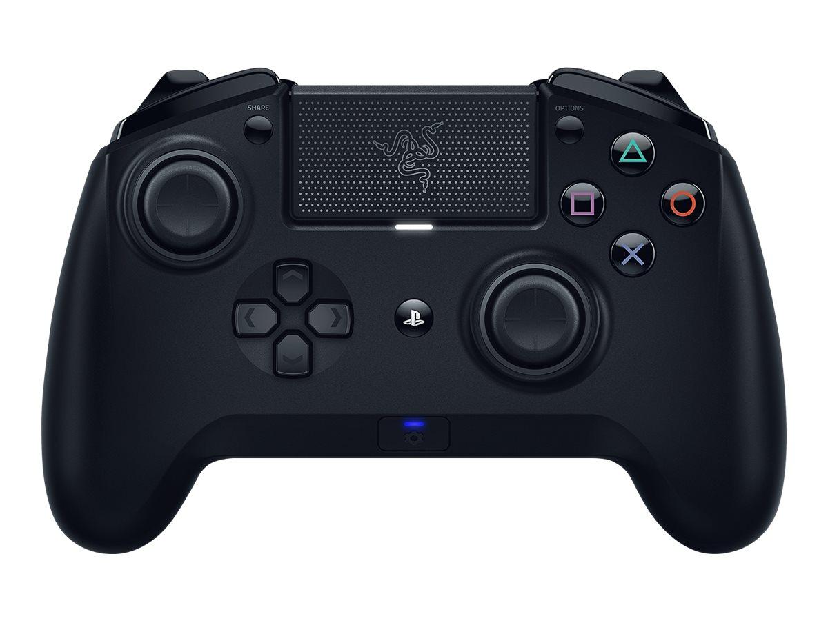 Razer Raiju Tournament Edition PS4 Wireless kontroll
