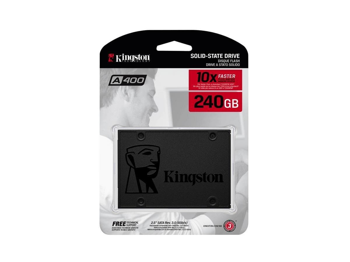 Kingston A400 240GB 2.5