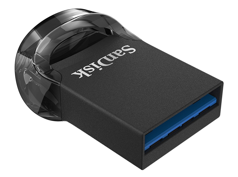 SanDisk Ultra Fit 256GB USB 3.1