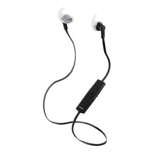 STREETZ Bluetooth-sporthörlurar med mikrofon, Bluetooth 4.1