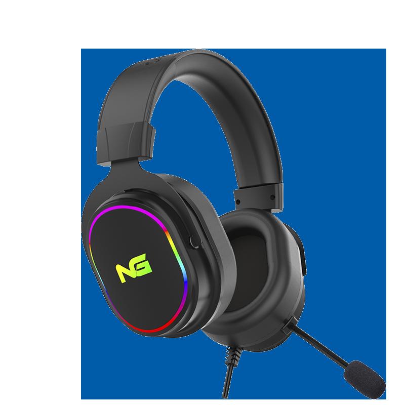 Nordic Gaming Spectrum 7.1 RGB