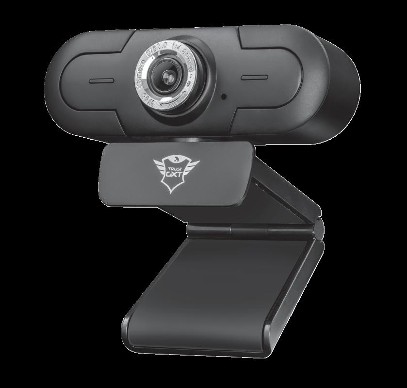TRUST GXT 1170 XPER webbkamera