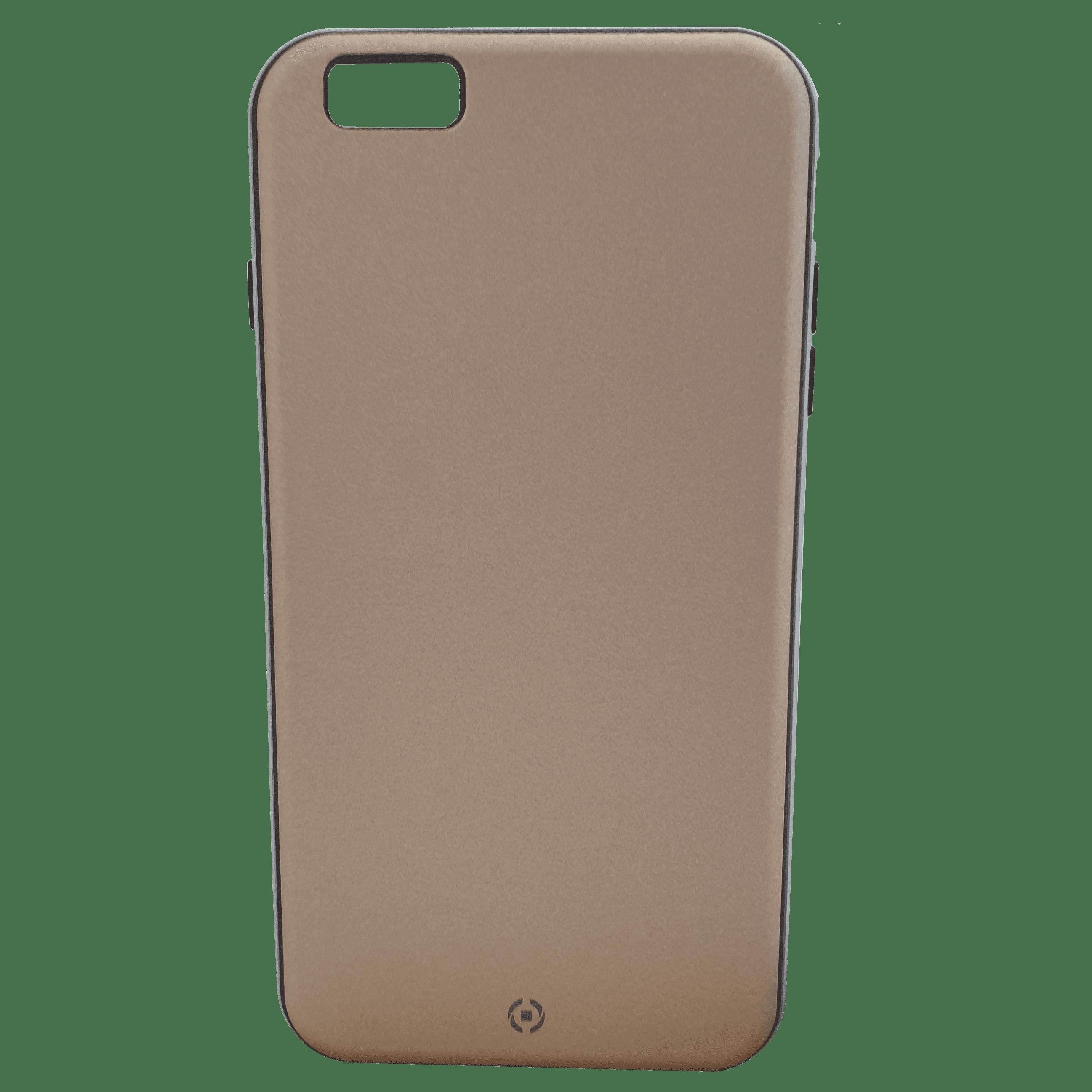 Mobilskal iPhone 6+ Len Guld