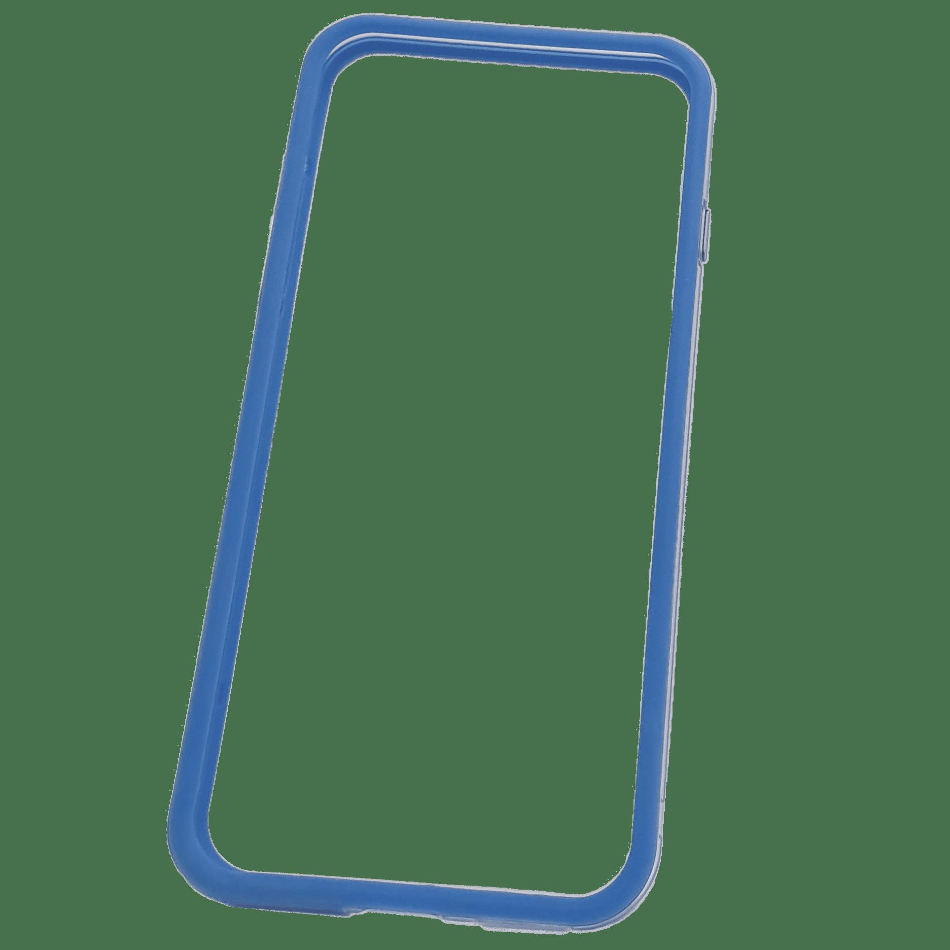 Mobilskal Bumper iPhone 6/7/8 Blå