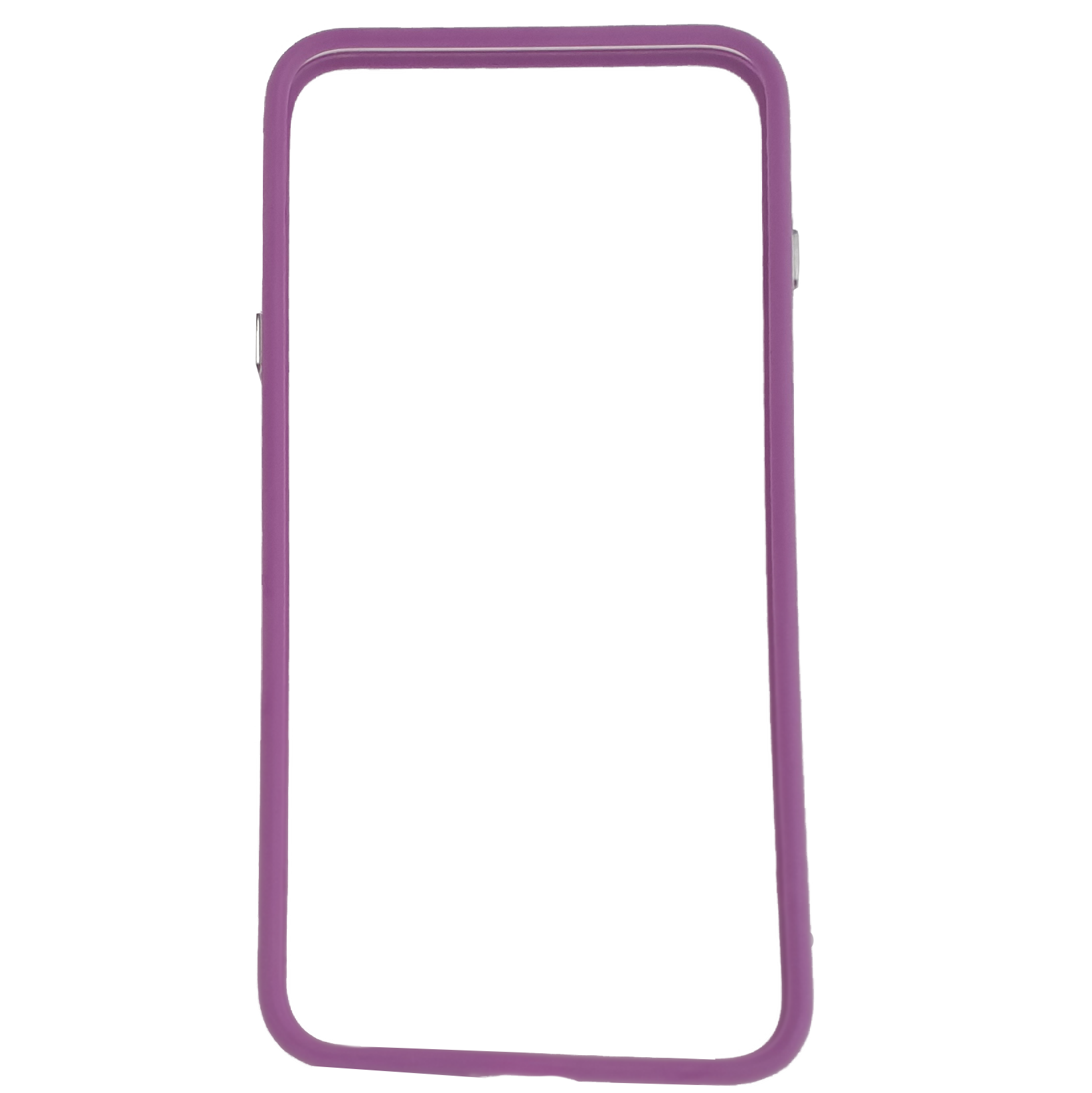 Mobilskal Bumper iPhone 6+/7+/8+ Lila