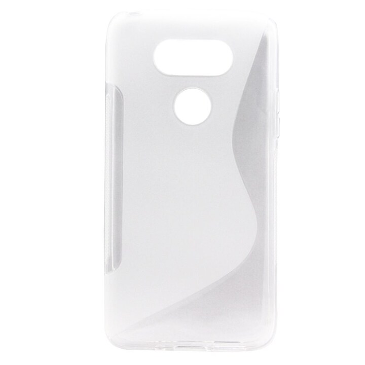 Mobilskal LG G5 Genomskinligt