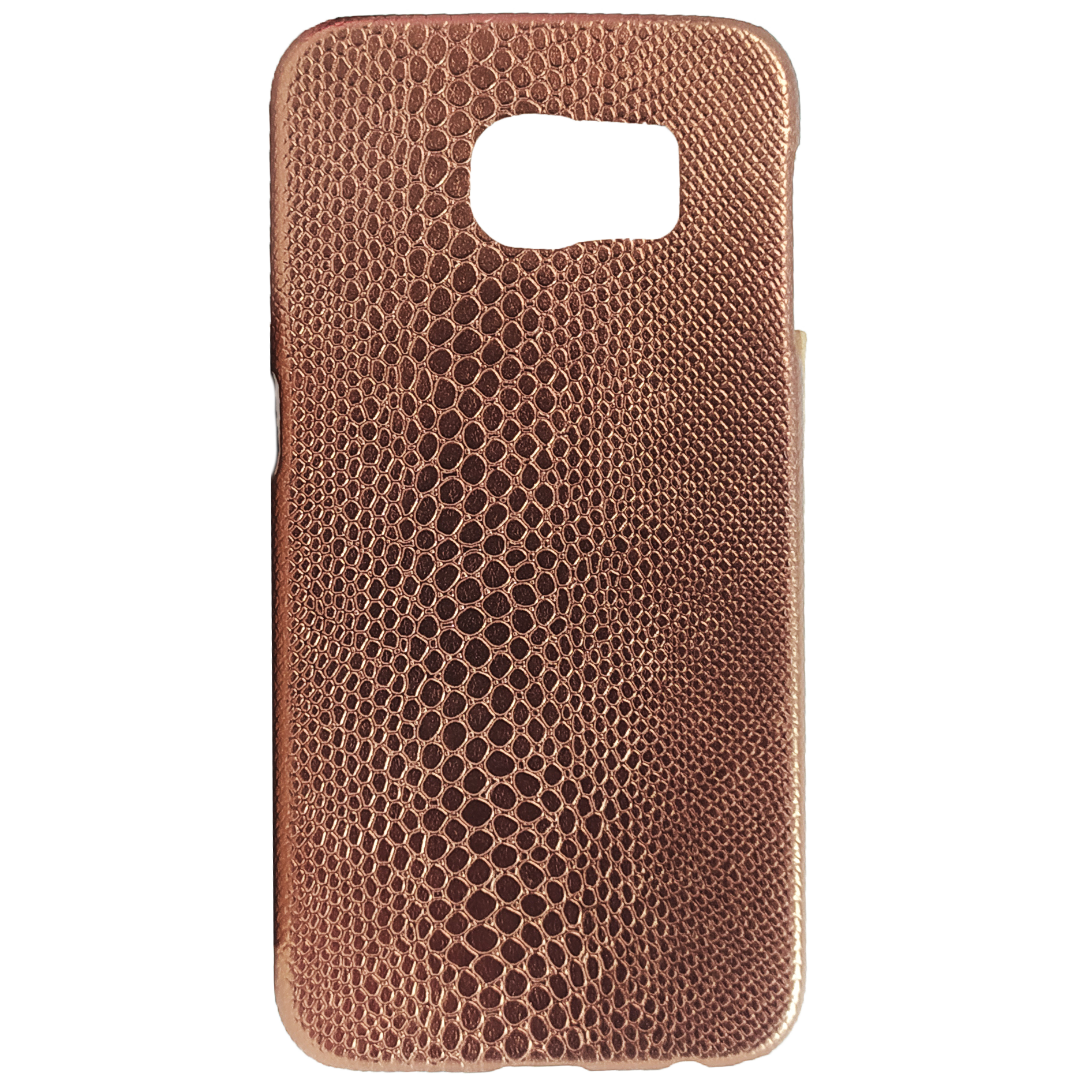 Mobilskal Samsung Galaxy S6 Guld