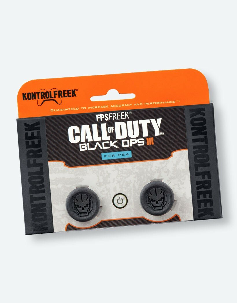 KontrolFreek FPS Freek Call of Duty Black Ops III- PS4